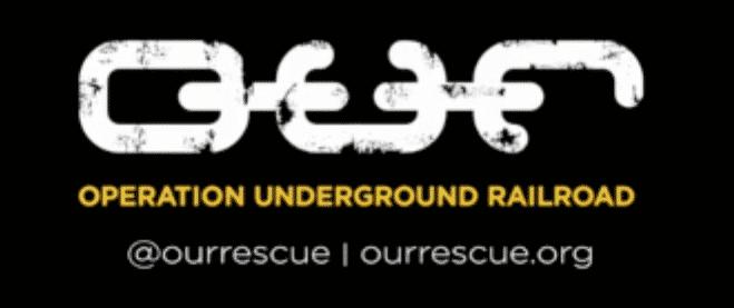 Operation Underground Railroad