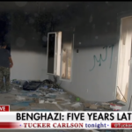 On Watch Live: Return to Benghazi