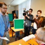Are Opinion Polls Underestimating Support For the Sweden Democrats?