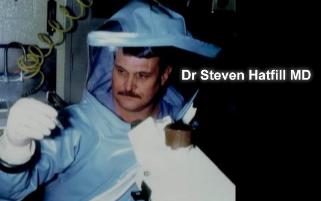 Dr Steve Hatfill