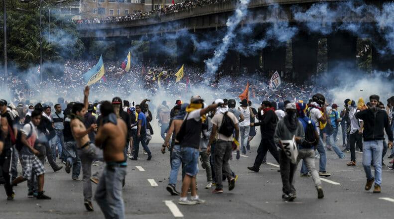 Venezuela's Problems Started Long Before Maduro - Decisive Liberty